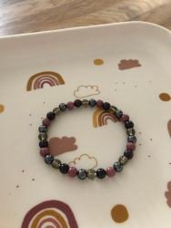 Le bracelet personnalisé
